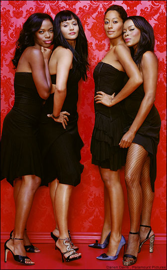 Original Cast of Girlfriends