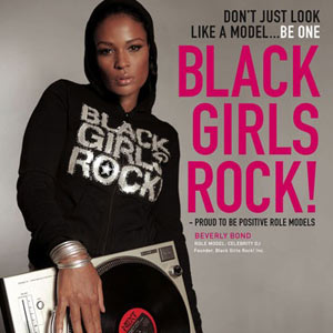 Photo Courtesy of Black Girls Rock!
